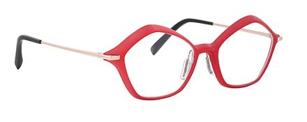 Optique impression 3D haute résolution vm l atelier créateur monture femme