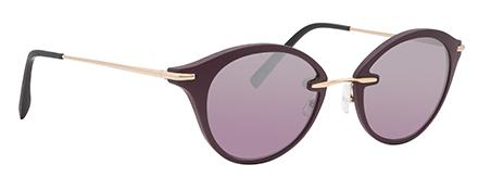 lunettes de soleil 3D haute résolution design créateur solaire