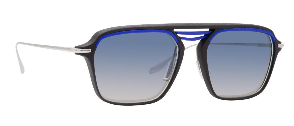 solaire fashion mode impression 3D homme double nez vm l atelier